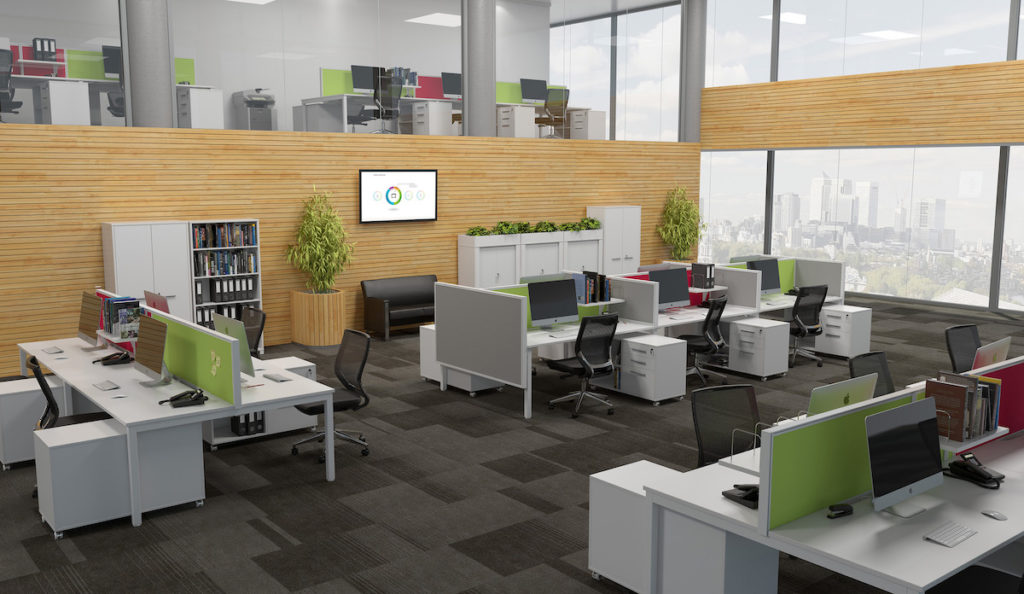 considerations before buying office furniture workstations sydney