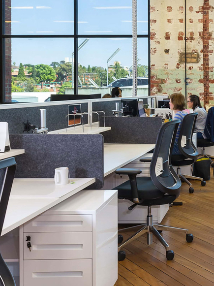 Office Workstations Sydney 4