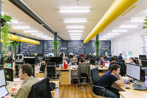 Office Workstations Sydney 1