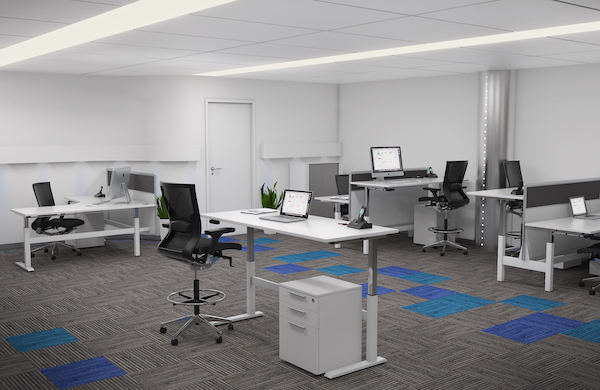 quality office workstations save $1000s